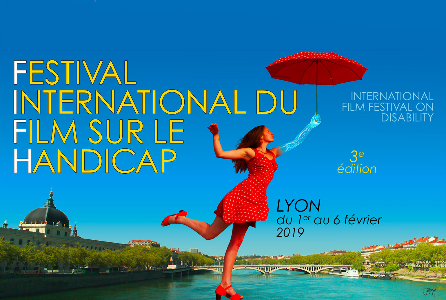 Picture Festival of the International Film Festival on Disability 2019