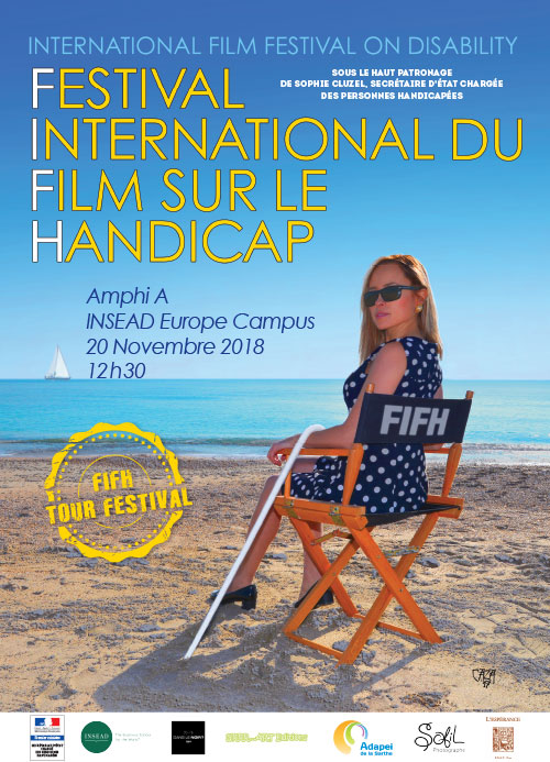 FIFH 2018 Fontainebleau